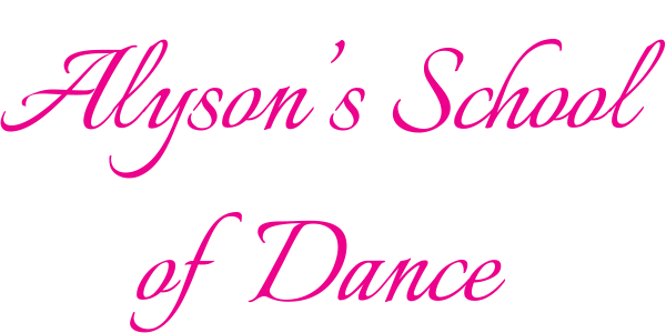Alyson's School of Dance